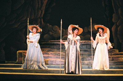 Magic Flute - Palm Beach Opera