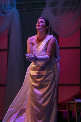 Tosca-Opera Roanoke